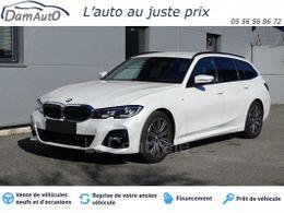 Photo d(une) BMW  (G21) TOURING 330D XDRIVE 286 M SPORT ULTIMATE BVA8 d'occasion sur Lacentrale.fr