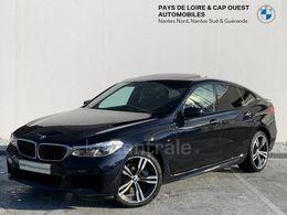 BMW SERIE 6 G32 GRAN TURISMO (G32) 630DA M SPORT