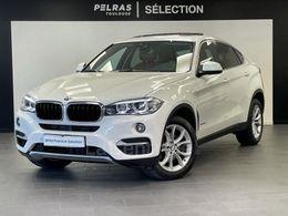 BMW X6 F16 52340€