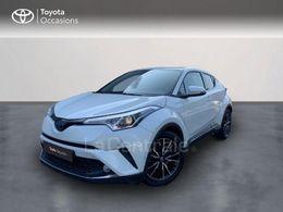 TOYOTA C-HR 25170€