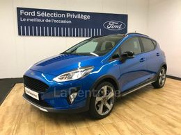 FORD FIESTA 6 ACTIVE 17410€