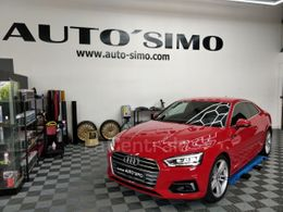 AUDI A5 (2E GENERATION) 33040€