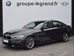 BMW SERIE 5 G30 45760€