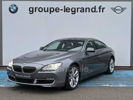 BMW SERIE 6 F06 GRAN COUPE (F06) GRAN COUPE 640D XDRIVE 313 EXCLUSIVE BVA8