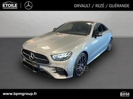 MERCEDES CLASSE E 5 COUPE V (2) COUPE 220 D AMG LINE 9G-TRONIC