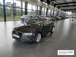AUDI A5 CABRIOLET 22980€
