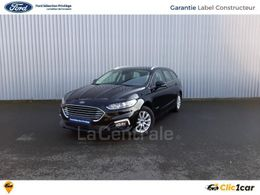 FORD MONDEO 4 SW 27240€