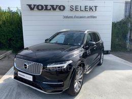VOLVO XC90 (2E GENERATION) 52080€