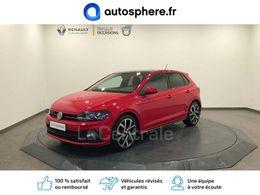 VOLKSWAGEN POLO 6 GTI 24590€