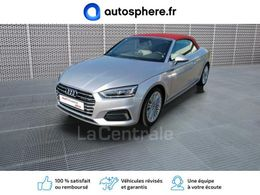 AUDI A5 (2E GENERATION) CABRIOLET 35950€