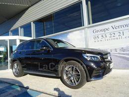 MERCEDES GLC 52250€