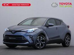TOYOTA C-HR 30730€