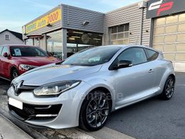 RENAULT MEGANE 3 COUPE RS 27810€