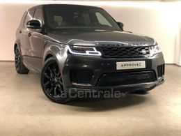 LAND ROVER RANGE ROVER SPORT 2 II (2) 5.0 V8 SUPERCHARGED 44CV AUTOBIOGRAPHY DYNAMIC AUTO