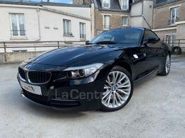 Photo d(une) BMW  (E89) SDRIVE23I 204 LUXE d'occasion sur Lacentrale.fr