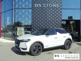 DS DS 3 CROSSBACK 27800€