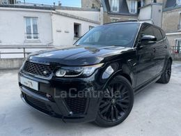 LAND ROVER RANGE ROVER SPORT 2 II 5.0 V8 43CV SUPERCHARGED AUTOBIOGRAPHY DYNAMIC AUTO