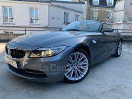 Photo d(une) BMW  (E89) SDRIVE23I 204 LUXE BVA8 d'occasion sur Lacentrale.fr