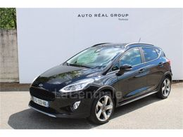 FORD FIESTA 6 ACTIVE 12700€