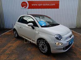 FIAT 500 (2E GENERATION) 13990€