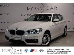 BMW SERIE 1 F20 5 PORTES 15410€