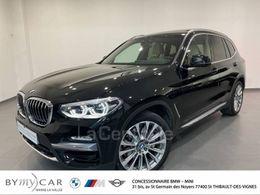 BMW X3 G01 63500€