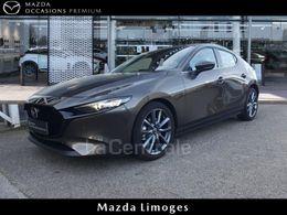 MAZDA 3 (4E GENERATION) 25190€