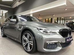 BMW SERIE 7 G11 47600€