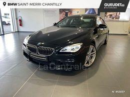 BMW SERIE 6 F06 GRAN COUPE (F06) (2) GRAN COUPE 640D XDRIVE 313 M SPORT BVA8