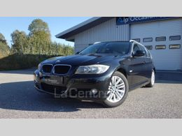 BMW SERIE 3 E91 TOURING (E91) TOURING 318D 143 LUXE BVA