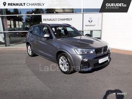 BMW X3 F25 26750€