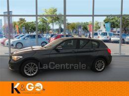 BMW SERIE 1 F20 5 PORTES 18450€