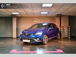 RENAULT CLIO 5 25510€