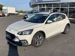FORD FOCUS 4 ACTIVE IV ACTIVE 1.5 ECOBLUE 120 S&S AUTO