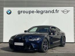 Photo d(une) BMW  (G82) M4 COMPETITION 510 BVA8 d'occasion sur Lacentrale.fr