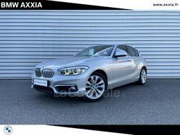 BMW SERIE 1 F20 5 PORTES 18130€