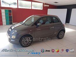 FIAT 500 C 17740€