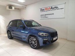 BMW X3 G01 52150€