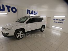 JEEP COMPASS (2) 2.2 CRD 136 LIMITED