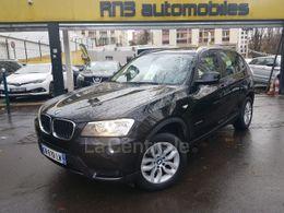 BMW X3 F25 18320€