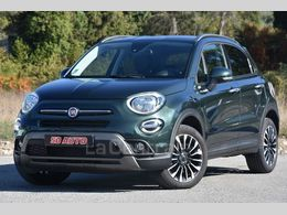 FIAT 500 X 22210€