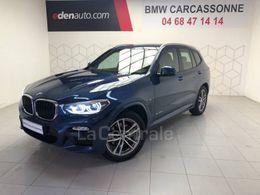 BMW X3 G01 49540€