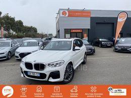 BMW X3 G01 62780€