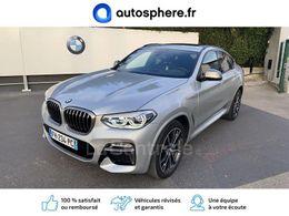 BMW X4 G02 71700€
