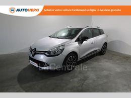RENAULT CLIO 4 ESTATE 10420€