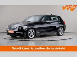 BMW SERIE 1 F20 5 PORTES (F20) (2) 118D URBANCHIC 5P