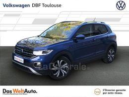 VOLKSWAGEN T-CROSS 31110€