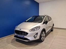 FORD FIESTA 6 ACTIVE 16070€