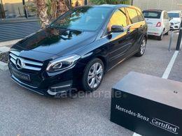 MERCEDES CLASSE B 2 24380€