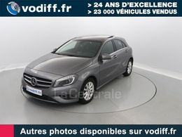 MERCEDES CLASSE A 3 III 200 CDI INTUITION 7G-DCT